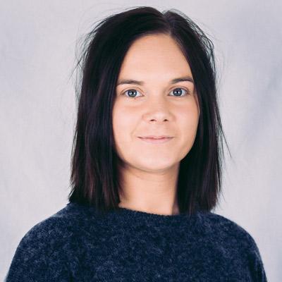 Liselotte Nielsen